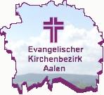 Logo Kirchenbezirk